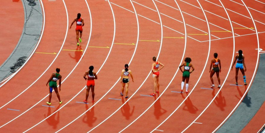 Opinion: In Athletics, Sex Testing Creates a Not-So-Even Playing Field