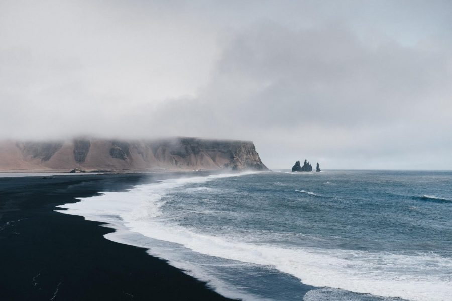 Drone Footage of Iceland from Above